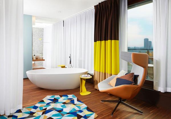 cool bathroom design