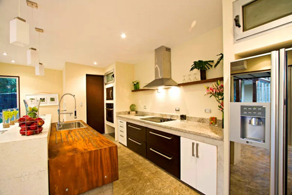 View In Gallery Cool Kitchen Design