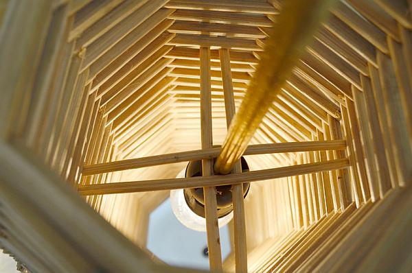 copper weaving