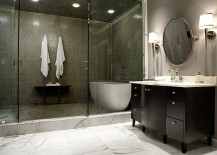 How to choose the lighting scheme for your bathroom