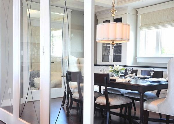 Coolly Modern Formal Dining Room Sets To Consider Getting: Hosting A Memorable Dinner Party