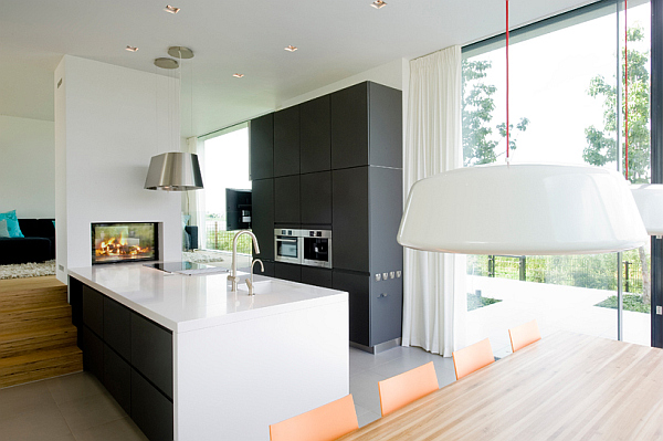 dutch kitchen design