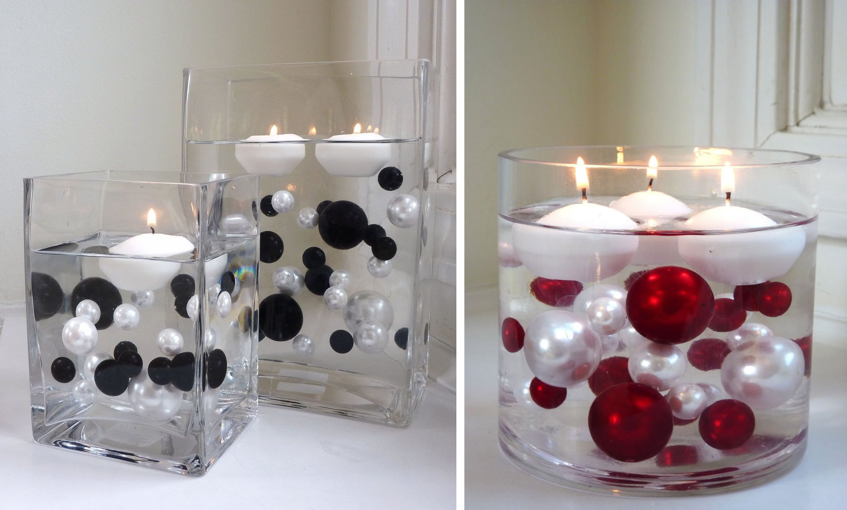 Diy candle holder ideas to brighten your home for Idee deco vase