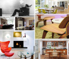 iconic  modern furnishings