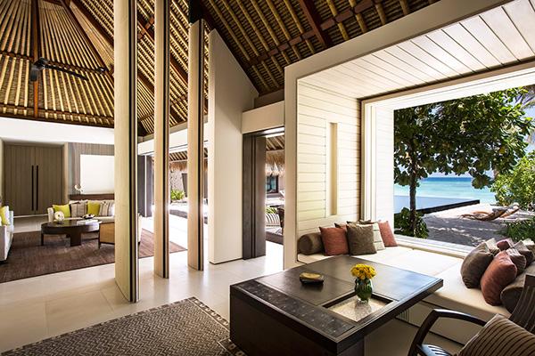 luxury maldives vacation