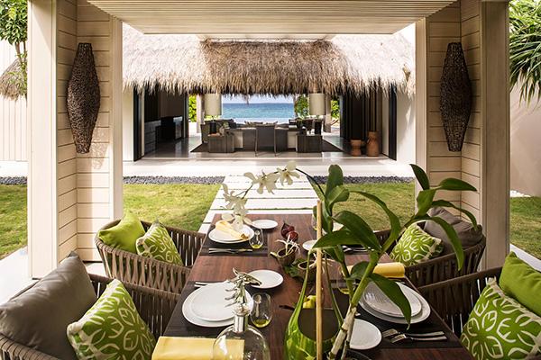 maldives luxury life