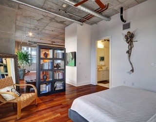 The Guide For New Loft Owners: Making Your Space Sitcom Appealing