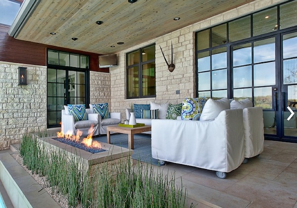 View In Gallery Outdoor Furniture Wheels