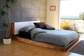 platform bed platform beds Bed Platform Bed Platforms1 270x180 Easy to Build DIY Platform Bed Designs