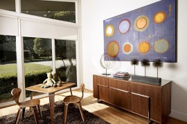 Adding Style to your Home with Modern Window Blinds