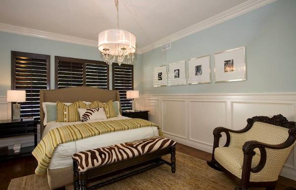 springtime colors bedroom master