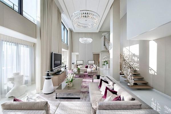 stunning hotel apartment