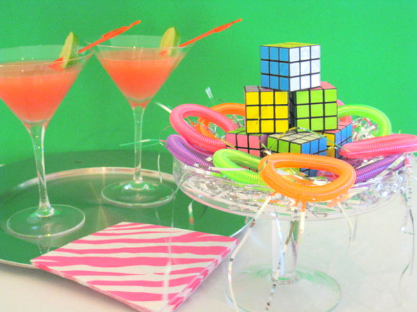 80s party favors