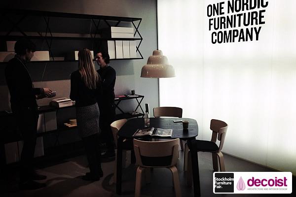 Bento Chair - One Nordic Company