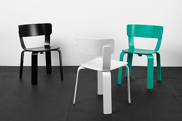 Bento Chair by One Nordic Furniture Company