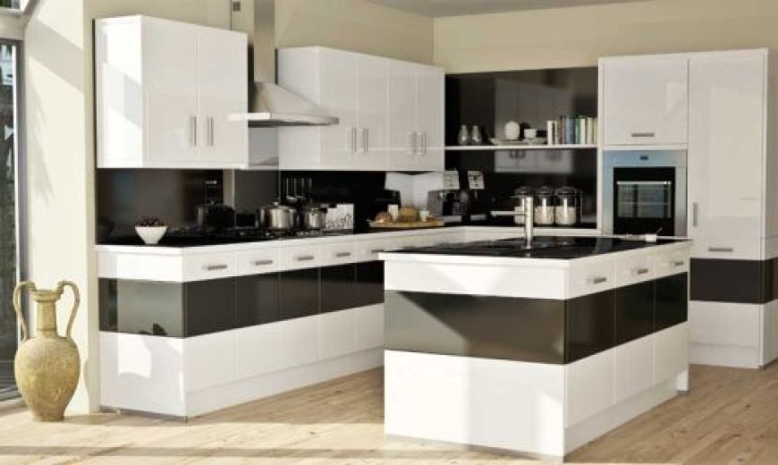 10 Kitchen Color Schemes for the Modern Home