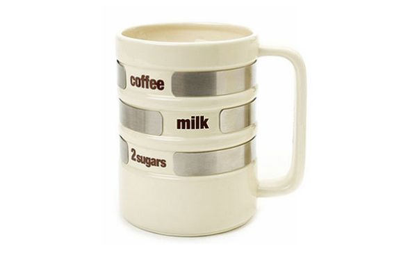 Coffee Mug Design Ideas coffee mug design ideas Drink Selector Gets The Job Done