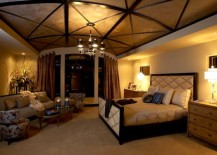 The Perfect Ceiling Design Varies For Each Room And Each Home And Depending  On The Available Space; The Surrounding Walls And The Overall Theme Of The  House ...