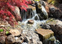 Flowing-waterfalls-perfect-for-a-vibrant-Japanese-Garden-217x155