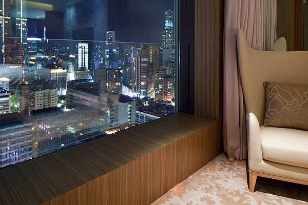 Hong Kong - Icon Hotel 15