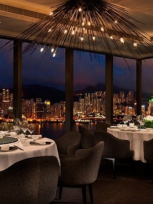 Hong Kong - Icon Hotel 16