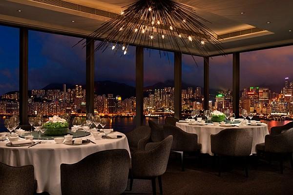 Hong Kong - Icon Hotel 16