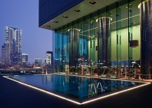 Hotel ICON: Extravagant Design Clubbed with Exquisite Hospitality in Hong Kong
