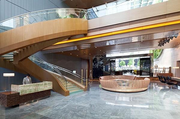 Hong Kong - Icon Hotel 2