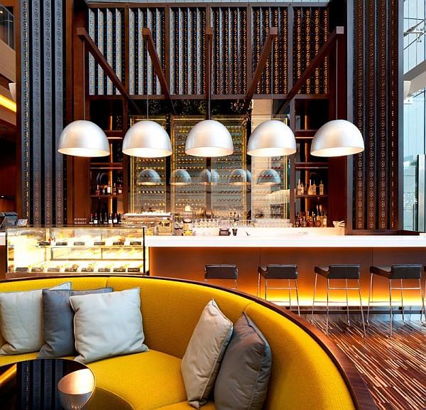 Hong Kong - Icon Hotel 3