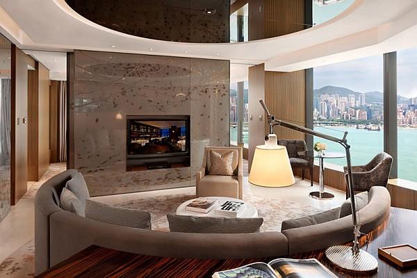 Hong Kong - Icon Hotel 4