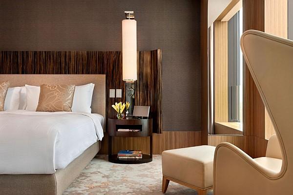 Hong Kong - Icon Hotel 6