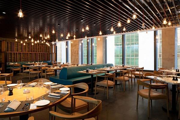 Hong Kong - Icon Hotel 8