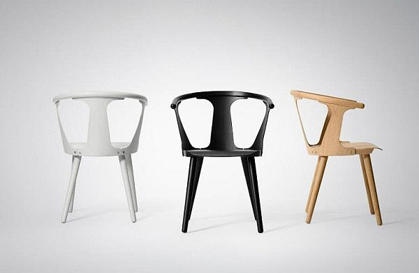 In Between chair - danish design