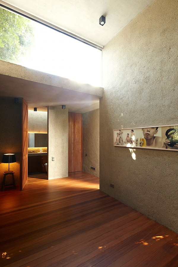 Lucky Shophouse by CHANG Architects 10