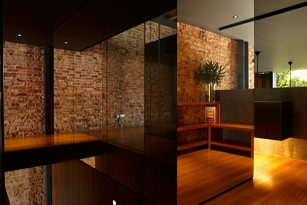 Lucky Shophouse by CHANG Architects 13