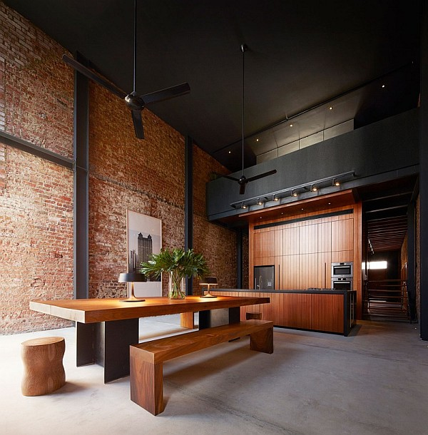 Lucky Shophouse by CHANG Architects 5