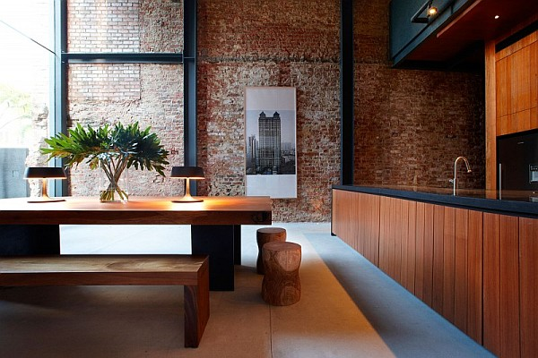 Lucky Shophouse by CHANG Architects 6