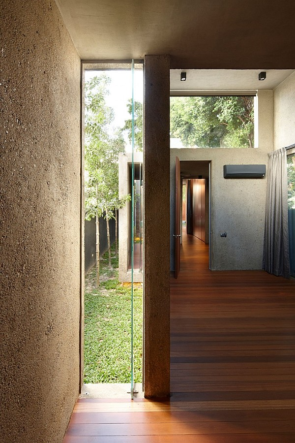 Lucky Shophouse by CHANG Architects 9
