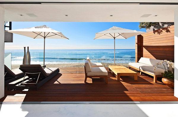 Malibu Beach House 3