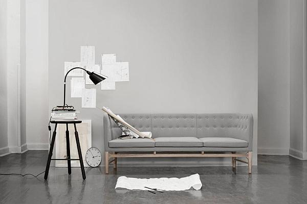 Mayor Sofa by &Tradition