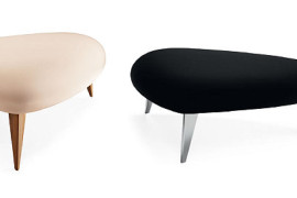 Stockholm Furniture Fair 2013: Beautiful Nordic Designs With High-Style