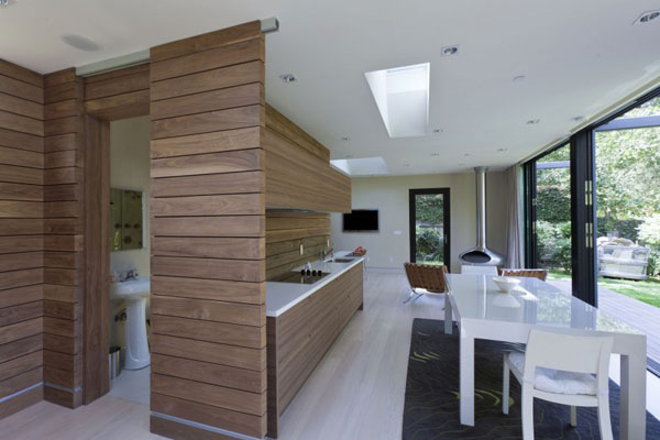 Modern wood kitchen  (4)