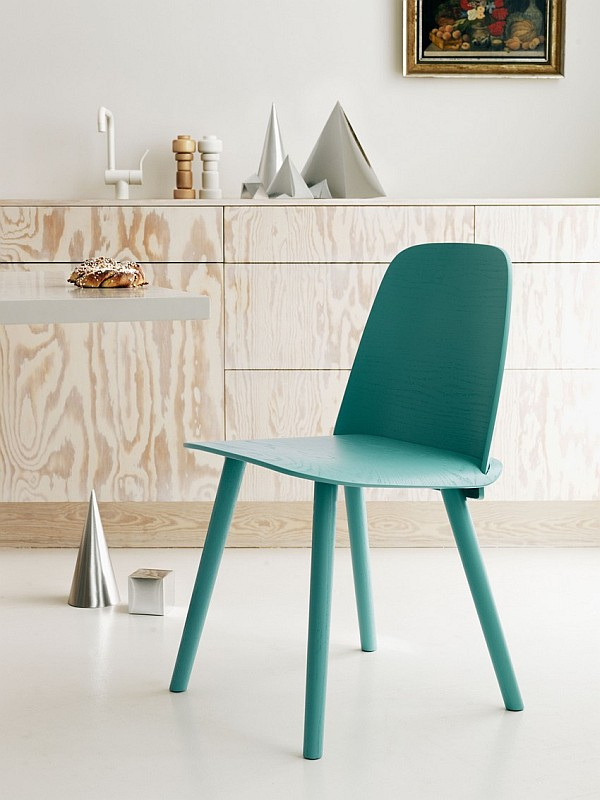 NERD chair for Muuto