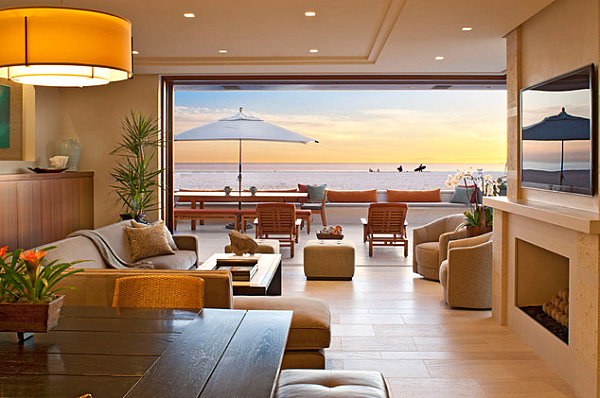 Oceanfront room with a view 20 Unforgettable Rooms With a View