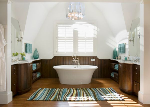 outstanding kids bathroom color | 23 Kids Bathroom Design Ideas to Brighten Up Your Home