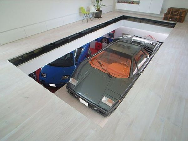 parked to perfection stunning car garage designs underground garage design underground garage house design