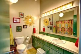 23 Kids Bathroom To Design to Brighten Up Your Home