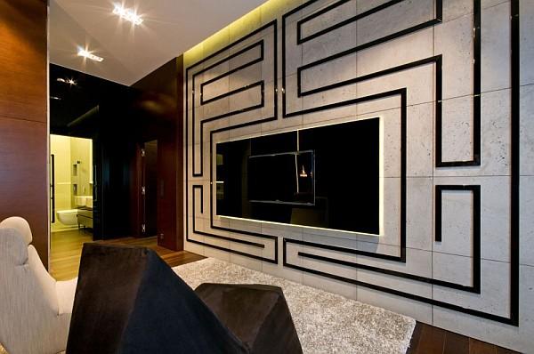 TV wall art