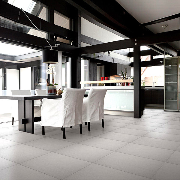 Unique porcelain tile