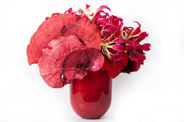 Valentines Day floral arrangement 20 Creative Valentines Day Gifts